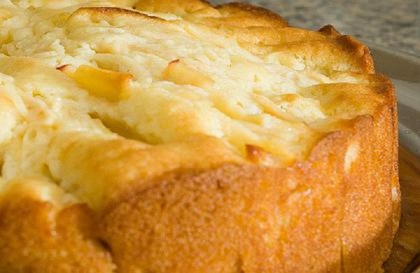 Шарлотка: 5 самых лучших рецептов этой осени. Таким ты пирог еще не пробовал!