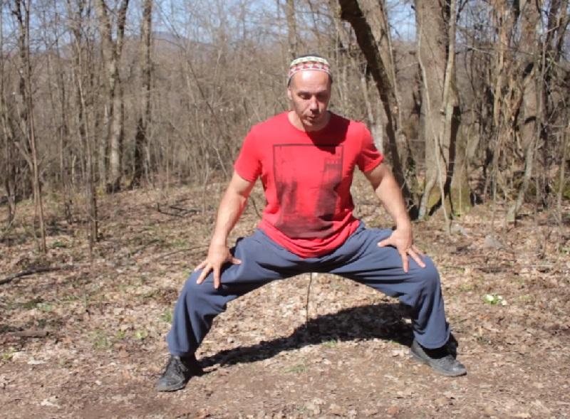 Два упражнения = 1 час бега! Небольшой комплекс, который наполнит тебя энергией и силой. Эффективность доказана.