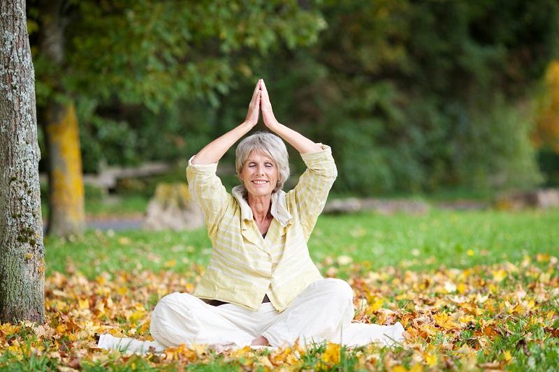 9 упражнений, которые продлевают жизнь: береги себя, но не жалей. Слушаю, практикую, ощущаю результат…