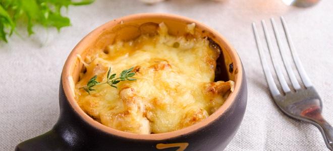 Блюда в горшочках в духовке — оригинальные идеи приготовления и подачи основного блюда