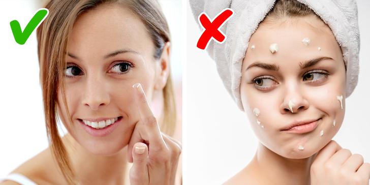 Простые правила по уходу за кожей вокруг глаз, следуя которым вы легко добьетесь результата