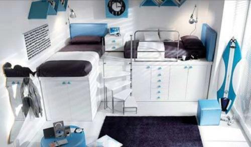 38 великолепных идей дизайна маленькой комнаты. Создай уют в своем доме с легкостью!