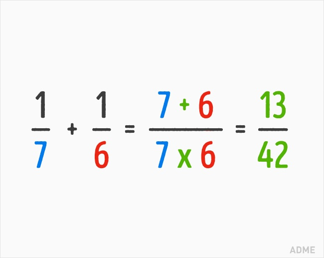 9 математических трюков, которым нас не научили в школе