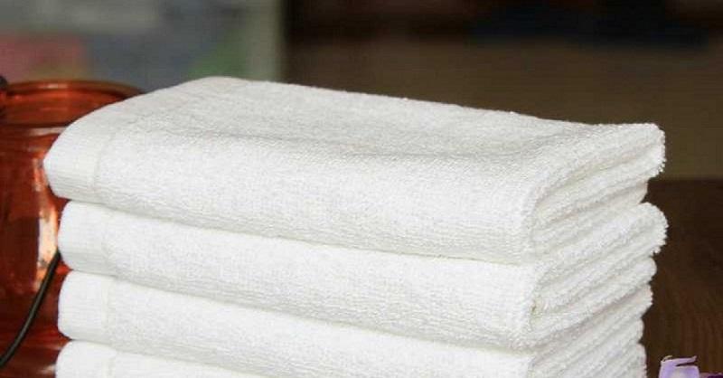 Исчезают все жирные пятна и пятна от кофе! Идеально белоснежные полотенца… Как же мне повезло узнать этот трюк!