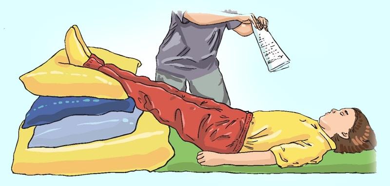 Парамедик разложил по полочкам: «Ты научишься оказывать первую помощь не хуже, чем я!». Теперь не вздрогну в критической ситуации.