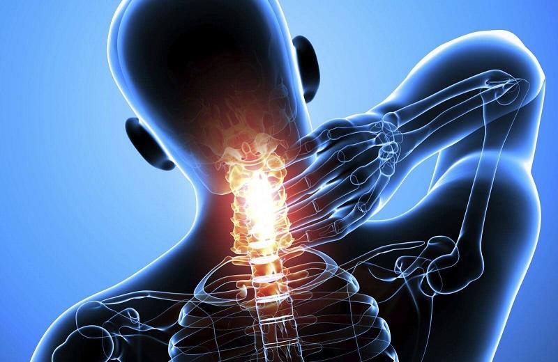 Эта методика избавит тебя от боли в шее и затылке всего за 90 секунд. Очень вовремя!
