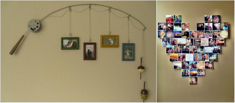 Она заклеила половину стены странными квадратами из бумаги. Спустя 30 минут комнату было не узнать!