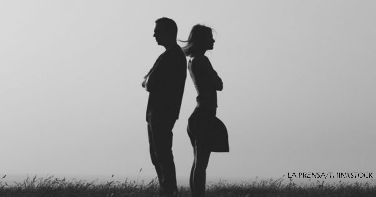 Почему он просто так тебя не отпустит, даже если давно разлюбил