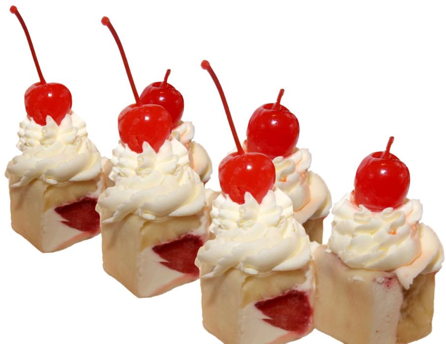 Сладкие роллы — 5 рецептов оригинального десерта
