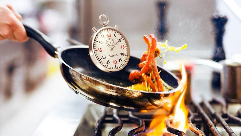 Простые кулинарные советы