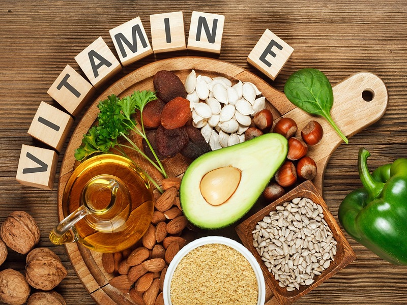 Вот как применять витамин «молодости и красоты» против возрастных морщин и дефектов кожи. Секретная сила токоферола.