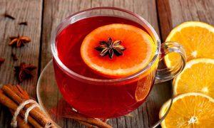 7 рецептов очень вкусного чая