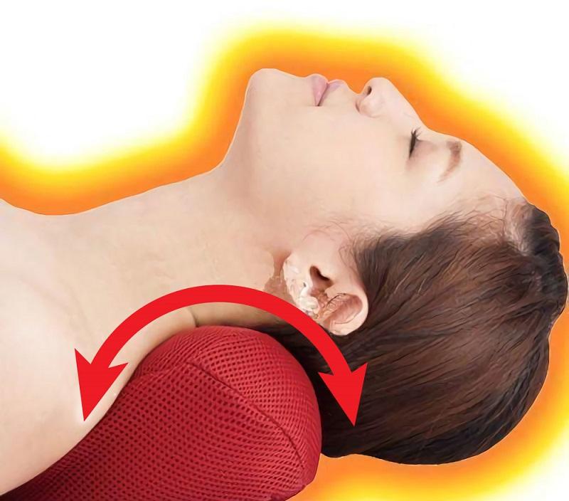 Шейная мигрень: не пытайтесь излечить препаратами! Если постоянная боль в затылочной части головы…