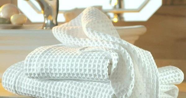 Как сделать полотенца идеально белыми без кипячения и стирки! Проверенный, добротный рецепт