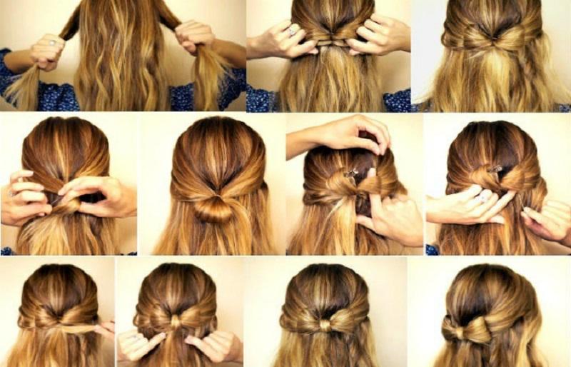 25 странных трюков для волос, которые действительно работают! Не знала, не знала… Идеальная прическа каждый день!